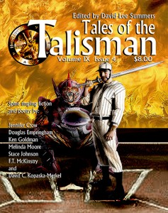 Tales of the Talisman Volume IX, Issue 4